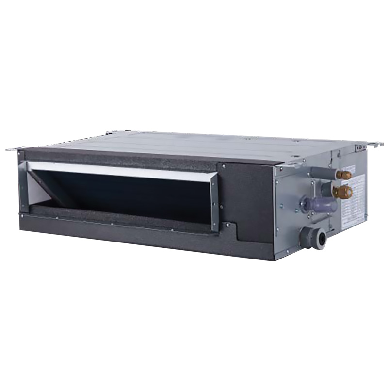 Nordic Commercial E Series Duct Type