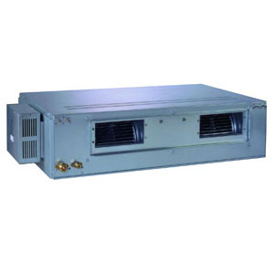 Nordic Commercial N4 Series Duct Type (Inverter)